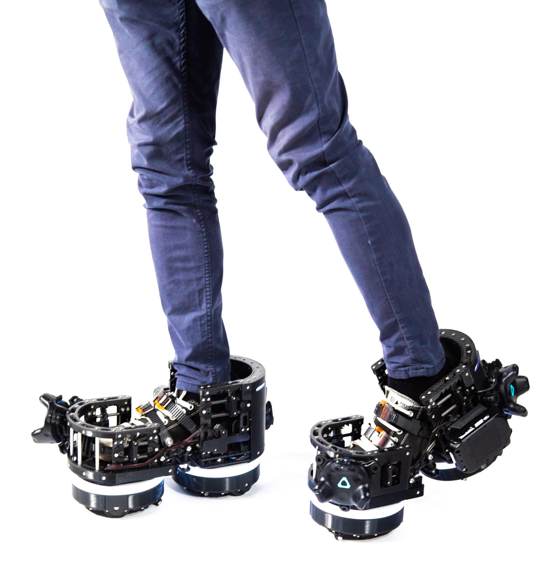 Ekto VR Robotics Boots-09-2
